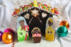 GingerbreadNativity