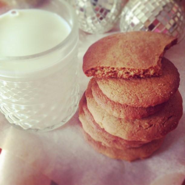 spicecookies