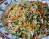 jewelled coucous